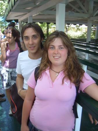 Io e Silvia (stravolti)